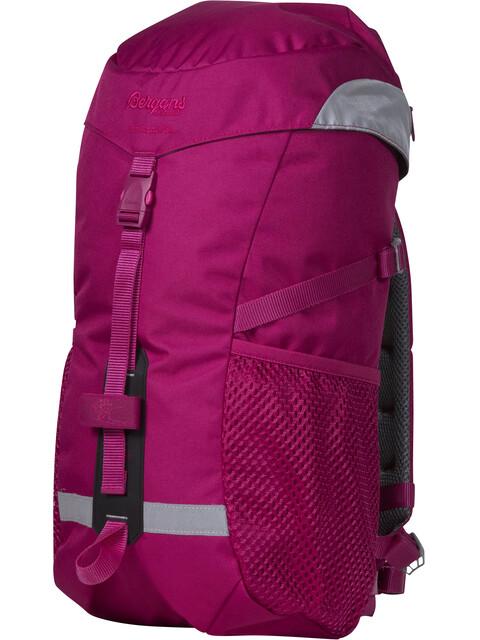 Bergans Nordkapp Daypack Junior 18l Cerise/Hot Pink